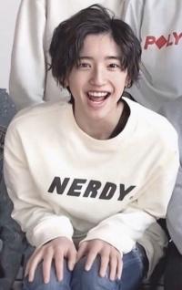 道枝駿佑笑顔写真
