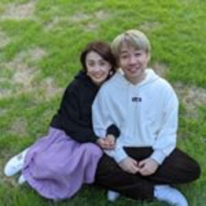小林麻耶と旦那の画像