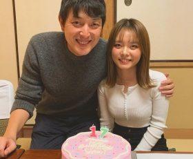 岩隈久志の娘がかわいい画像