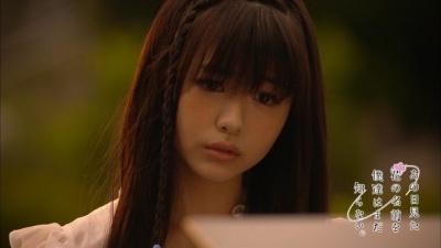 浜辺美波の子役時代が可愛い!幼少期画像(子役時代2015年スペシャルドラマ「あの日見た花のなまえを僕たちはまだ知らない。」)