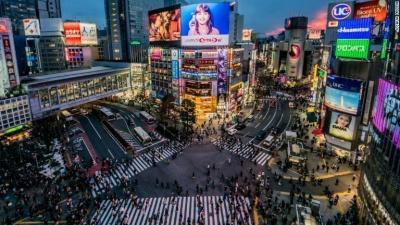 【映画】ライアー×ライアーのロケ地は?渋谷画像