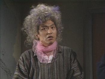 松本人志の顔が変わった?松本人志の若い頃と現在を比較②20代〜30代画像