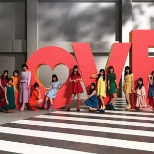 【FNS歌謡祭】AKB48画像