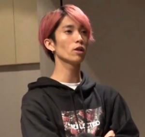 田中樹の英語力はどれくらい?英語で自己紹介画像