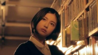 浜辺美波の子役時代が可愛い!幼少期画像(子役時代2011年映画、空色物語「アリと恋文」)