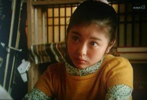 浜辺美波の子役時代が可愛い!幼少期画像(子役時代2015年NHKの連続テレビ小説「まれ」)