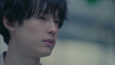 松村北斗の演技がうまい理由は?理由②表情だけで演技画像