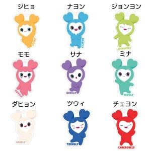 NIZOOの内容は?NiziUの動物キャラクターの販売(TWICEのキャラクター)画像