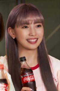 NiziUのコーラはどうやったら当たる?コーラキャンペーンに当たる方法④リク・マユカ・ミイヒが当たりやすい?画像