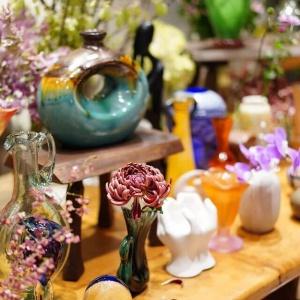前田有紀の花屋guiの花の画像