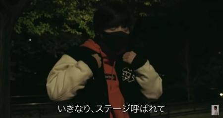マイファスのライブに優里が参加した時の様子を語る画像