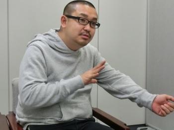 スズキ菜穂子の夫は横井雄一郎画像