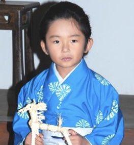 加藤清史郎の子役時代画像