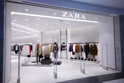 ZARA画像
