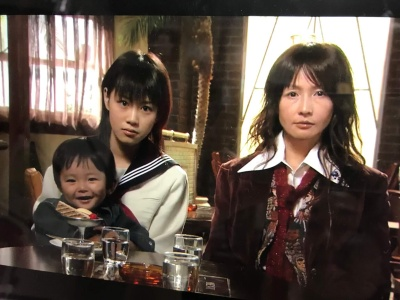 加藤清史郎の子役時代①マンハッタンラブストーリー画像
