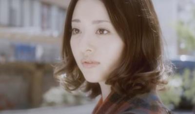 新田真剣佑の彼女・岡本奈月の芸能界引退直前の画像