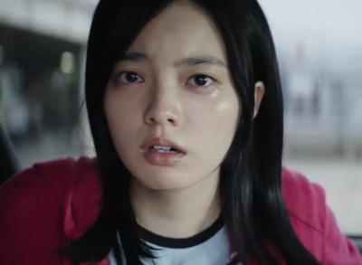 平手友梨奈の演技力の画像