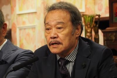 西田敏行の画像