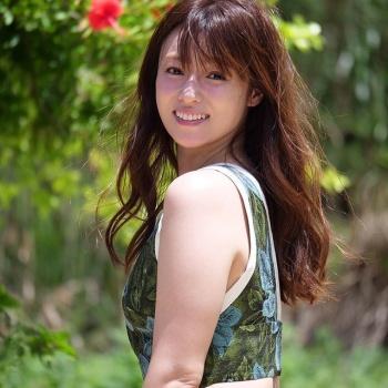 深田恭子が活動休止を発表の画像