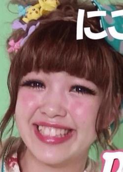 藤田ニコル中学生時代のモデル活動画像