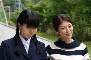 石橋貴明の娘・ほのかの画像