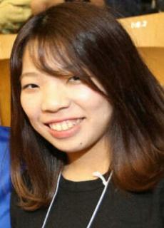 川井梨紗子の妹優梨子の画像