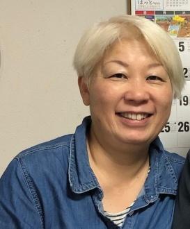 西田有志の母親の画像