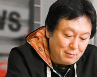 鈴木保奈美の元旦那・川井一仁の経歴画像