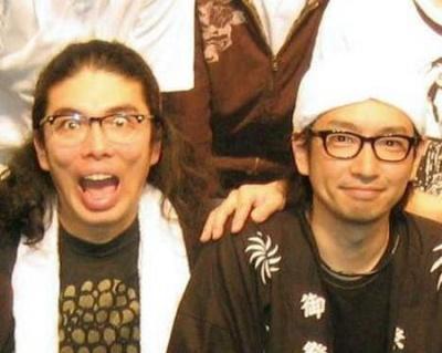 小林賢太郎の嫁を予想する声画像