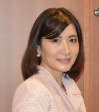 土屋美和議員のwikiプロフィール画像