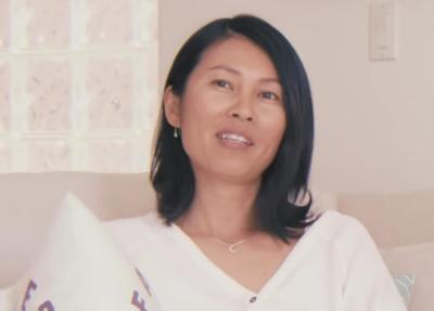 スカイブラウンの母は日本人で父はイギリス人画像