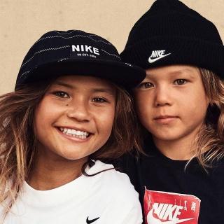 スカイブラウンと弟のオーシャン画像