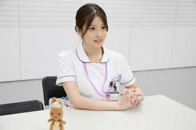 ドクターXに出演するカルマの元カノ今田美桜画像