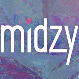 ファンクラブ名midzyの画像