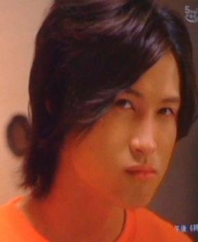 橋本良亮はいつから痩せた?画像(ABCZデビューまもない頃2012-2013)